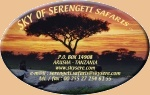 Sky of Serengeti Safaris Logo