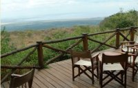Kirurumu Tented Camp