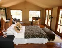 Migration Tented Camp