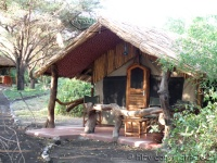 Moivaro Lake Natron Tented Camp